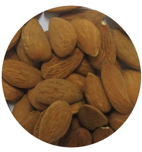 Almond With Skin organic almonds with skin midzu 1 kg