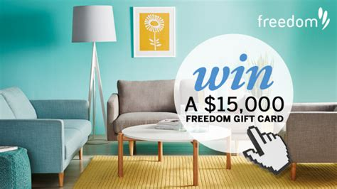 channel 10 the living room channel ten the living room win a 15 000 freedom australian competitions