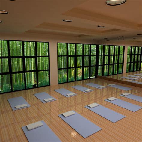 beleuchtung yogaraum studio lighting max