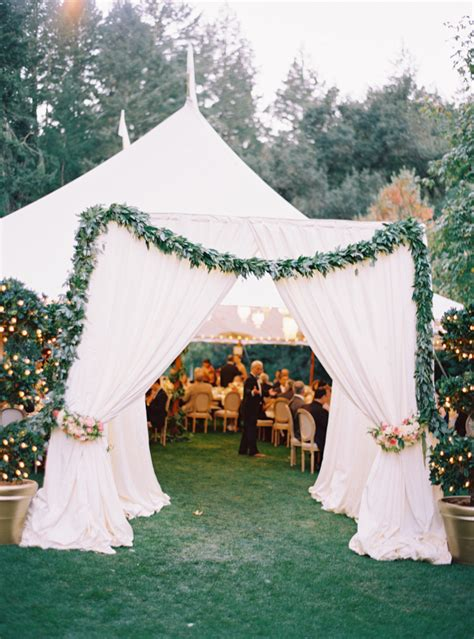 Wedding Reception Tent by Wedding Tents A Fresh Idea For Summer Celebrations