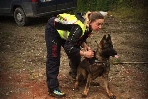 addestramento cani pavia federica morelli addestratrice la biografia centro