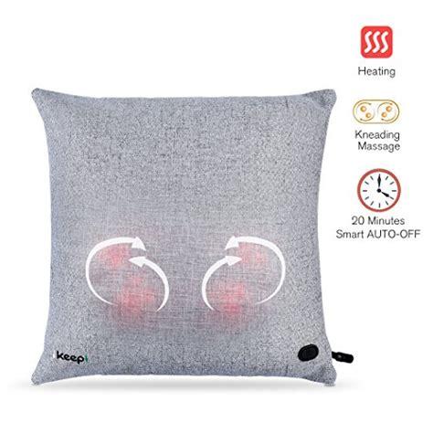 cuscini massaggianti per cervicale massaggiatori cervicale massaggiatori offerte