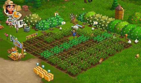 FarmVille 2 Cheats & Tips: Buy an extra Well for more ... Zynga Games Farmville 2 Facebook