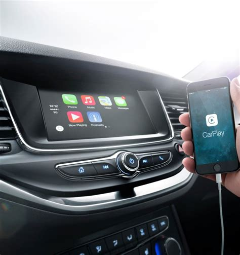 android auto apple carplay  autach opel salon dixi car