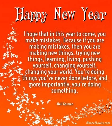 happy new year 2018 quotes new year thoughts
