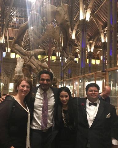 Oxford Mba Mpp by Blavatnik School Students Continue Winning Streak In The