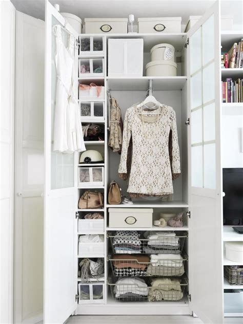 wardrobe organizer ikea best 25 ikea fitted wardrobes ideas on fitted