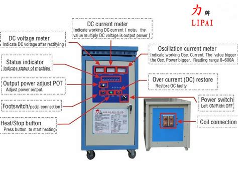 induction heating bolts 60kw highly efficient induction heating machine for bolts and nuts view induction heating for