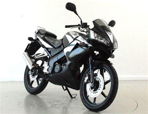 Motorrad 125 Ccm Cbr by Honda Cbr 125 R 125 Ccm Motorr 228 Der Moto Center Winterthur