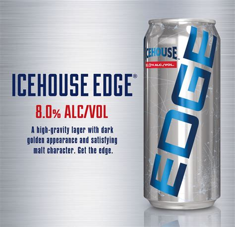 ice house edge home page icehouse