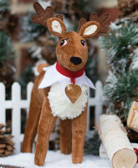 The On The Shelf Reindeer by 17 Best Images About All Adout Santa His Elves On