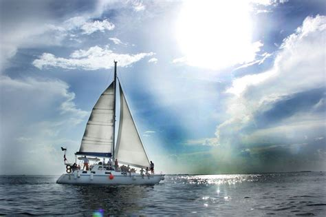 catamarans catmania sailing trips - Catamaran Sailing Trips