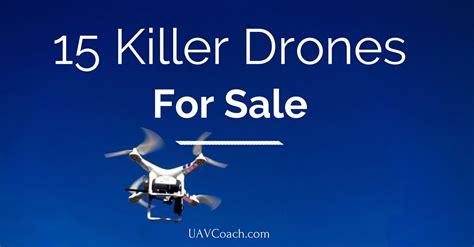 drones for sale 15 killer drones for sale uav coach