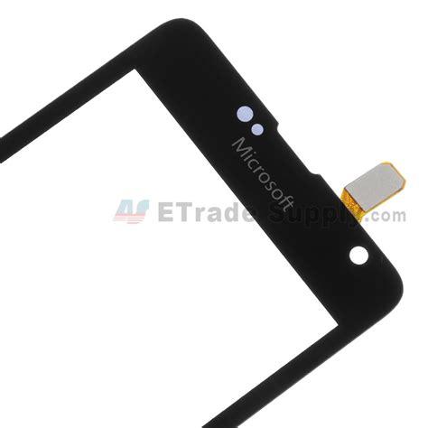 Microsoft Lumia 430 Dual Sim microsoft lumia 430 dual sim digitizer touch screen black etrade supply