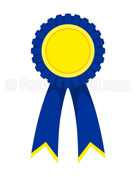 Printable Award Ribbon Photo Booth Prop Create Diy Props With Our Free Pdf Template At Http Ribbon Award Template