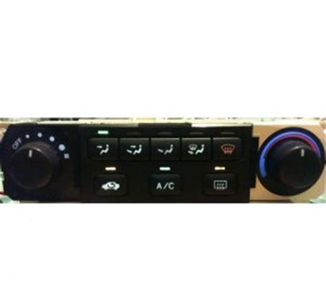 Switch Lps Ac Honda New Accord 99 00 01 02 03 04 honda odyssey base or lx a c heater climate