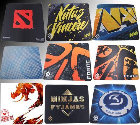 Steelseries Fnatic Mouse Pad steelseries qck mouse pads team razer nip ninjas in