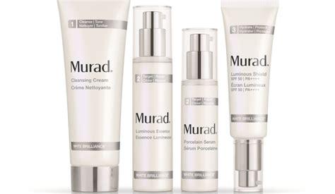 Whitening Lotion Dr Widya Skincare murad to launch new range aesthetics