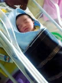 baby new year malaysia mh370 steward s gives birth to baby boy and names him