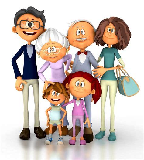 clipart famiglia el de diego 161 felicidades abuelos generosidad y