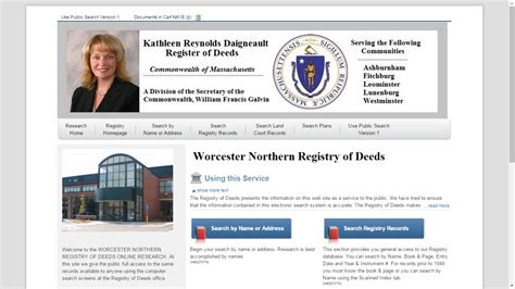 Record Search By Name Genea Musings Massachusetts Land Records Search By Name