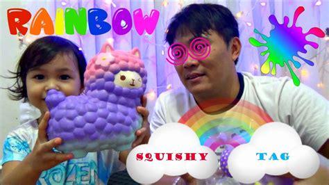 Squishy Rainbow Squishy Es Krim Squishy rainbow squishy tag 2 with