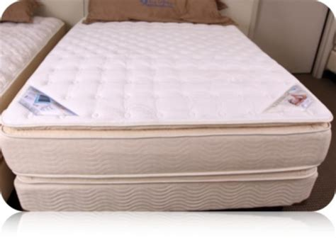 contour care windsor  sided pillow top mattress  eclipse craigs beds nyc