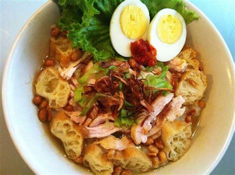 Ayam Tabur Bubuk Ayam bubur ayam praktis ala resep koki resepkoki co