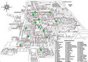 Washington State University Map by Washington State University Map Pdf Download Free Software