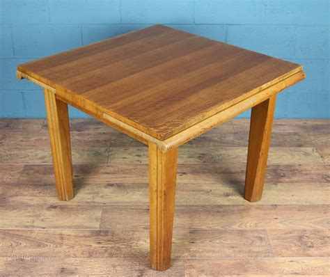 1930 dining table 1930s oak dining table antiques atlas