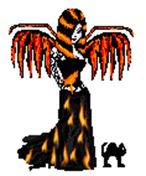 imagenes goticas gif imagenes de chicas satanicas y goticas