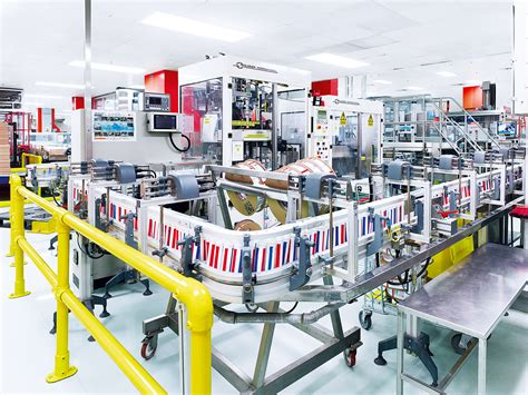 mclaren f1 factory how mclaren f1 tech is supercharging the world s