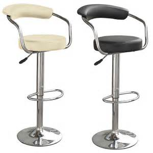 Bar Stool For Kitchen Modern Toledo Breakfast Kitchen Bar Stool 2 Pack