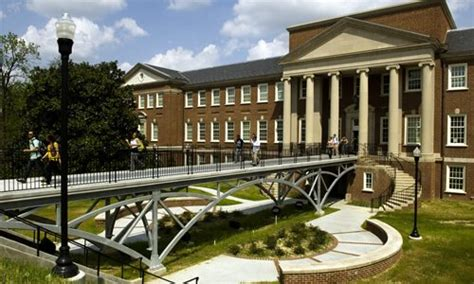 Of Carolina Greensboro Mba Ranking 50 best value alternative graduate schools in the east