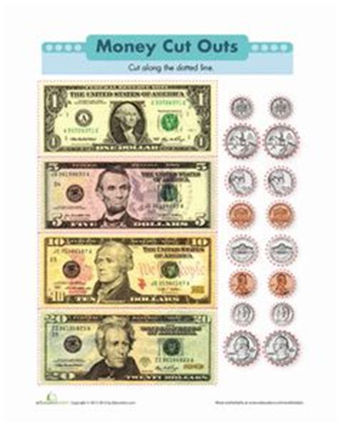 printable fake money sheets 1000 images about homeschool 1st grade on pinterest