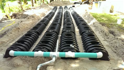 septic tank diagram drain field portable toilets rental sewer installation services