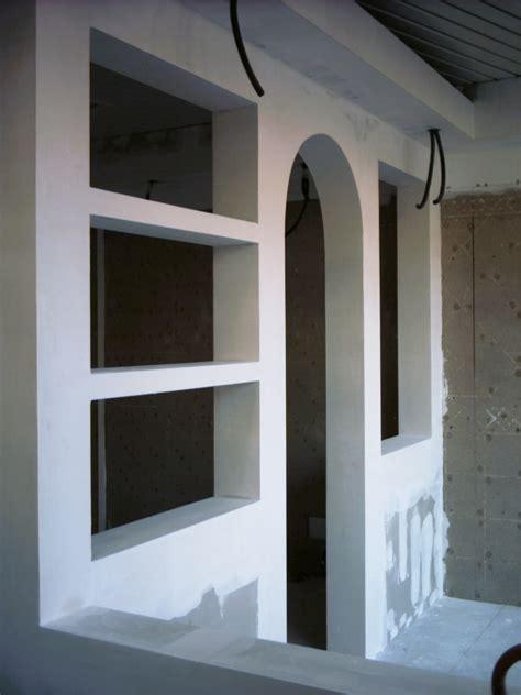 lavorare in una libreria lavori in cartongesso per pareti attrezzate e