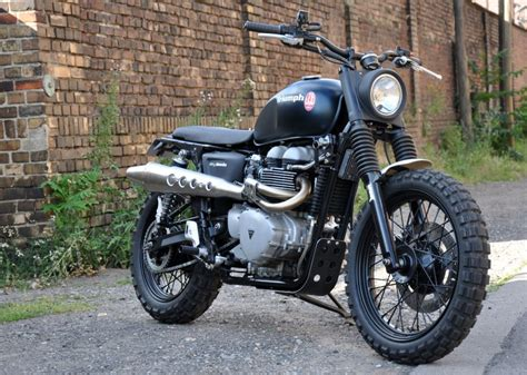 Motorrad Triumph Retro by Custom Bikes Retro Chic F 252 R Motorr 228 Der Manager Magazin