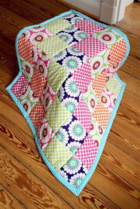 patchwork decke anleitung anleitung patchworkdecke einfassen pech schwefel