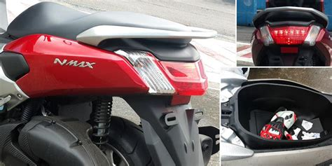 Kunci Kontak Yamaha N Max 150 Set Tutup Tangki Mana Yang Lebih Lengkap Dan Canggih Honda Pcx Atau Yamaha