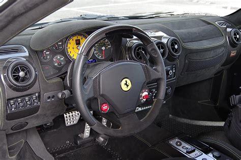 2009 Ferrari F430 Scuderia   CORCARS