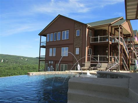table rock lake resort cliffs resort table rock lake in branson hotel rates