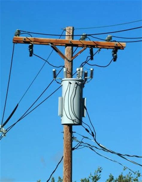 electrical transformers for lights q can light be used to transfer energy instead of power
