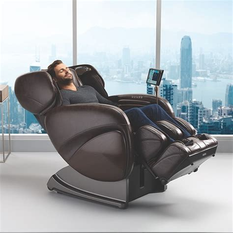 smart recliner the ultimate smart massage chair relax the back