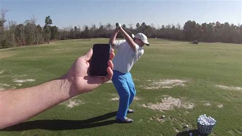 Review And Tutorial Swingsmart Golf Swing Analyzer Youtube