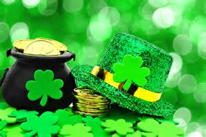 Home decor for st patrick s day