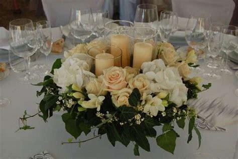 composizione fiori matrimonio composizioni floreali per il matrimonio foto 4 40