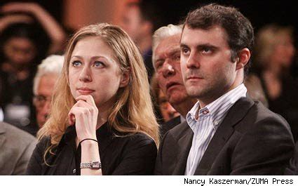 Chelsea Clintons Boyfriends In Prison For Fraud Scams by Fortune Seeker Dregs Of The Future
