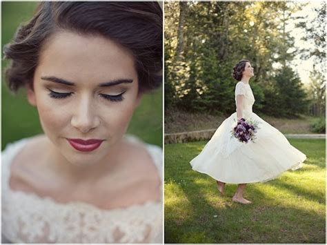 vintage wedding hair and makeup kent anyone a vintage bridal hair make up artist in