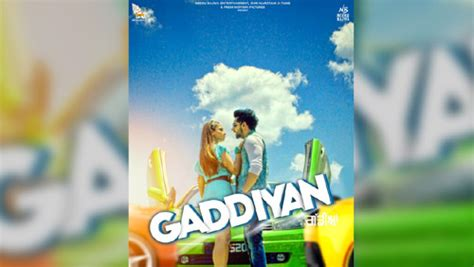 song by babbal gaddiyan lyrics babbal sargi punjabi song lyrics
